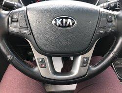 Kia Sorento EX Sunroof 4WD V6 3.3L Encore sous garantie Démare  2015