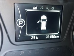 Kia Sorento LX V6 3.3L 7 passagers  2017