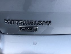 Mitsubishi Lancer SE AWD,                            BAS KILOMETRAGE  2012