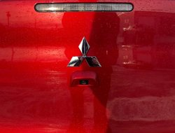 Mitsubishi Lancer Limited  2017