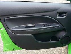 Mitsubishi Mirage SE  2015