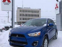 Mitsubishi RVR SE*AWD*4X4*Bluetooth*Sièges chauffants*Garantie*  2015