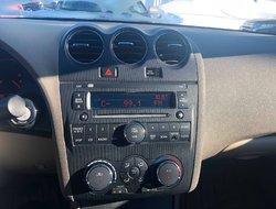 Nissan Altima 2.5S Bouton poussoir AUX Démarage sans clé Auto  2008