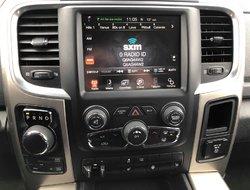 Ram 1500 Outdoorsman V6 4X4 Bas Kilométrage Mags Bluetooth  2014