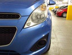 Chevrolet Spark LS  2013