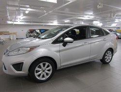 Ford Fiesta SE + GR ELECTRIQUE  2011