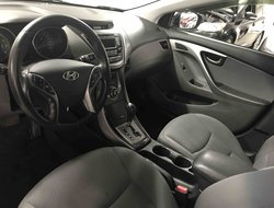 Hyundai Elantra GLS BAS KILO GARANTIE PROLONGÉE  2013