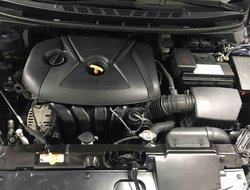 Hyundai Elantra GL BAS KILO  2013