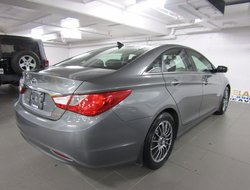 Hyundai Sonata LIMITED CUIR TOIT  2012