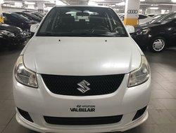 Suzuki SX4 SPORT BAS KILO TRES PROPRE  2011