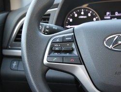 Hyundai Elantra LE  2017