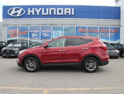 Hyundai Santa Fe Sport 2.4L GL  2018