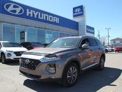 Hyundai Santa Fe Prefered demonstrateur  2019