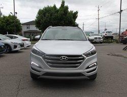 Hyundai Tucson TURBO, MAGS 19 POUCE , TOIT PANO  2017