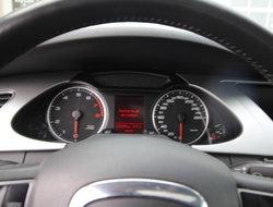 Audi A4 Premium  2011