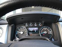 Ford F-150 LARIAT  2013