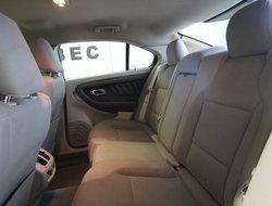 Ford Taurus SEL AWD  2011