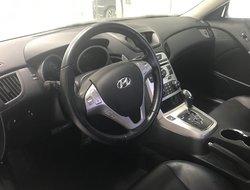 Hyundai Genesis Coupe Prémium  2010