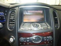 Infiniti EX35   2011