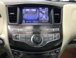 Infiniti JX35 Tech, Aide à la conduite, GPS  2013