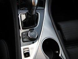 Infiniti Q50 400 hp Red Sport  2016