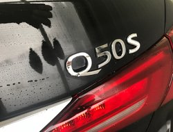 Infiniti Q50 3.0t SPORT  2018