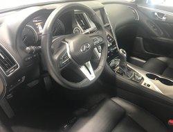 2019 Infiniti Q50S AWD Sport