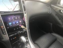 Infiniti Q50S AWD SPORT  2014