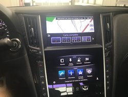 Infiniti Q60 TECH 3.0T AWD  2017