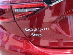 Infiniti QX30 Privilège Navi AWD  2017