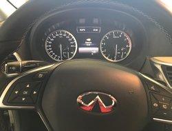 Infiniti QX30 Privilège Navi AWD  2018