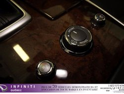 Infiniti QX60 Privilège, Touring, 20