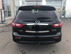 Infiniti QX60 Aide à la conduite  2015