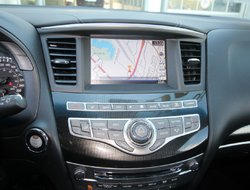 Infiniti QX60 Privilège Navigation  2016