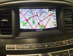 Infiniti QX60 Privilege Navi AWD  2018