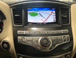 Infiniti QX60 Privilege AWD  2018
