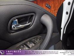 Infiniti QX80 Technologie 8 passagers  2016