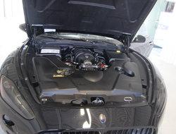 Maserati GranTurismo Convertible 1  2010