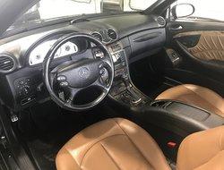 Mercedes-Benz CLK-Class 5.5L Superbe  2007
