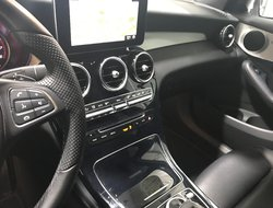 Mercedes-Benz GLC GLC 300  2016