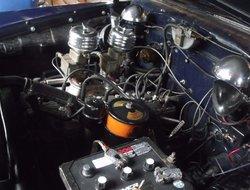 Studebaker STARLITE CHAMPION REGAL  1949