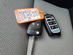 Chevrolet Cruze LS DÉMARREUR A DISTANCE  2013
