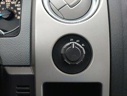 Ford F-150 XLT + V8 5,0L + KING CAB  2011