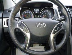 Hyundai Elantra GT GL MANUELLE, HATCHBACK, GROUPE ELECTRIQUE  2014