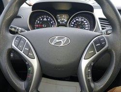 Hyundai Elantra GL DEMARREUR A DISTANCE  2016