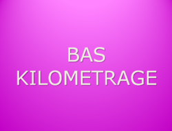 Kia Sedona LX DEMARREUR A DISTANCE  2015