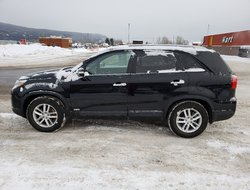 Kia Sorento LX 2.4L AWD 4X4  2014