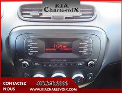 Kia Soul LX 2.0 LITRES ***A VOIR***