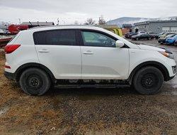 Kia Sportage LX AWD 4X4, DEMARREUR A DISTANCE  2015