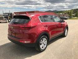 Kia Sportage LX TRACTION  2017